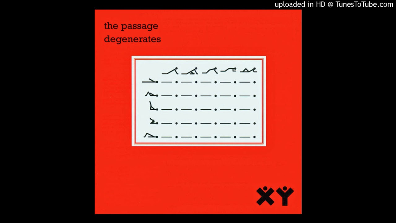 Download The Passage - XOYO (7'' version)