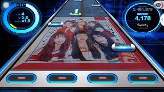 Beat mp3 | gfriend - sweety kawaii cute