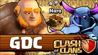 """Clash of Clans New Maj """" le débat """" + GDC"""