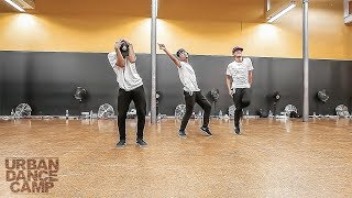 """Blurred Lines"" by Robin Thicke  :: Quick Crew (Dance Choreography) :: URBAN DANCE CAMP"