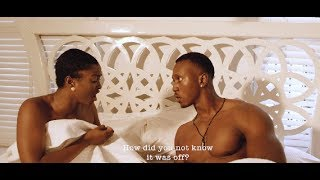WHERE'S THE CONDOM/ PRETTY (Short Film) 2019