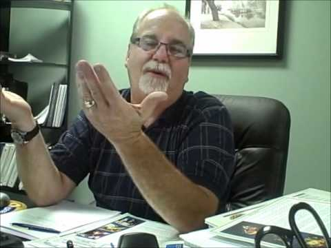 Dr. Ted Morter - The Scam