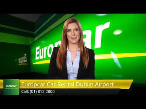 Europcar Car Or Van Rental Company In Dublin Airport Review