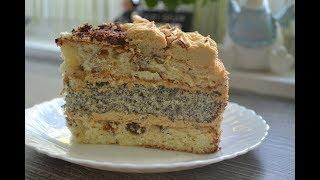 """Торт """"Бедный еврей"""""""