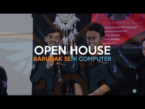 Open House Bascom XXI
