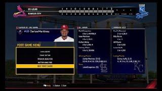Royals vs Cardinals Game 3 series 7