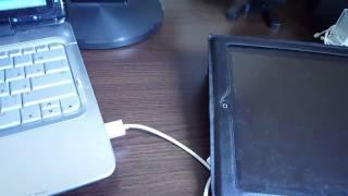 Смотреть видео  если ipad не заряжается через адаптер