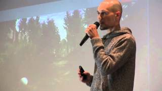 How can you use virtual reality to reduce pain? | Marcin Czub | TEDxWroclaw
