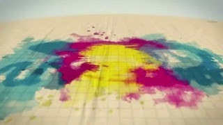 видео УФ-печать на любых поверхностях