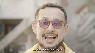 PDZS Portal - Comunidade Água Branca [LEG Português]