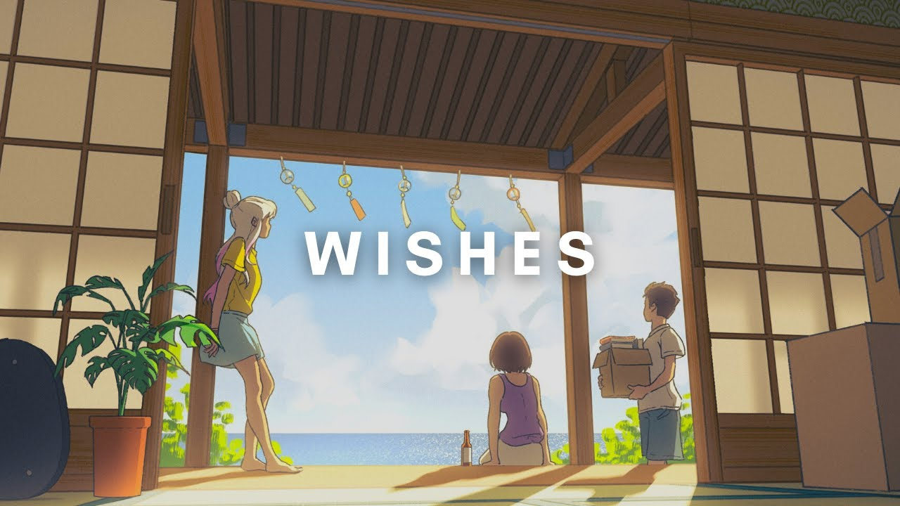 Osaki & Tibeauthetraveler - Wishes ft. Nogymx
