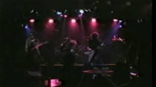 シンクロナイズのライブ映像 未発表曲「JESUS CHRIST」