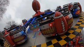 Swindon Link Fun Fair March 2019 - Steven Hills