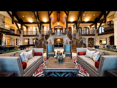 14,000 Sq Foot Guest House, Colorado