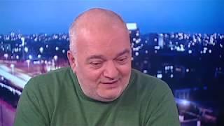 "Арман Бабикян в ""ДЕНЯТ с В.Дремджиев"", 28.3.19, TV+ и TV1"