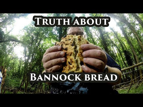 Truth about Bannock Bread