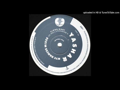 Cabaret Voltaire – Yashar [NYC Mix]