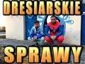 DRESIARSKIE SPRAWY Kloc I Wentyl 3 Trudne Sprawy Parodia Kabaret Czwarta Fala mp3