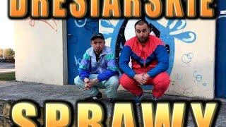 DRESIARSKIE SPRAWY || Kloc i Wentyl #3 Trudne Sprawy - Parodia || Kabaret Czwarta Fala