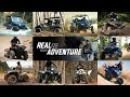 The 2019 Yamaha ATV & Side-by-Side Product Line