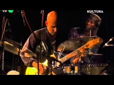 Elliott Sharp & Hamid Drake - Bydgoszcz, Poland, 2008-12-06