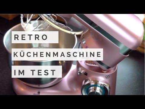 Descarga Aldi Retro Kuchenmaschine Von Quigg Unboxing Demo