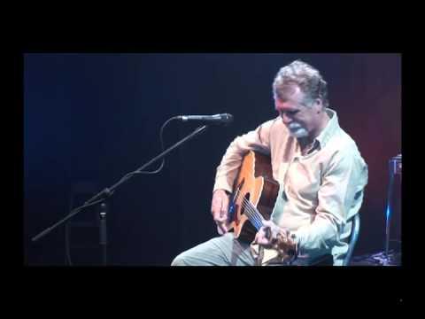 "Andre de villiers ""Living proof"" Baxter theatre concert"