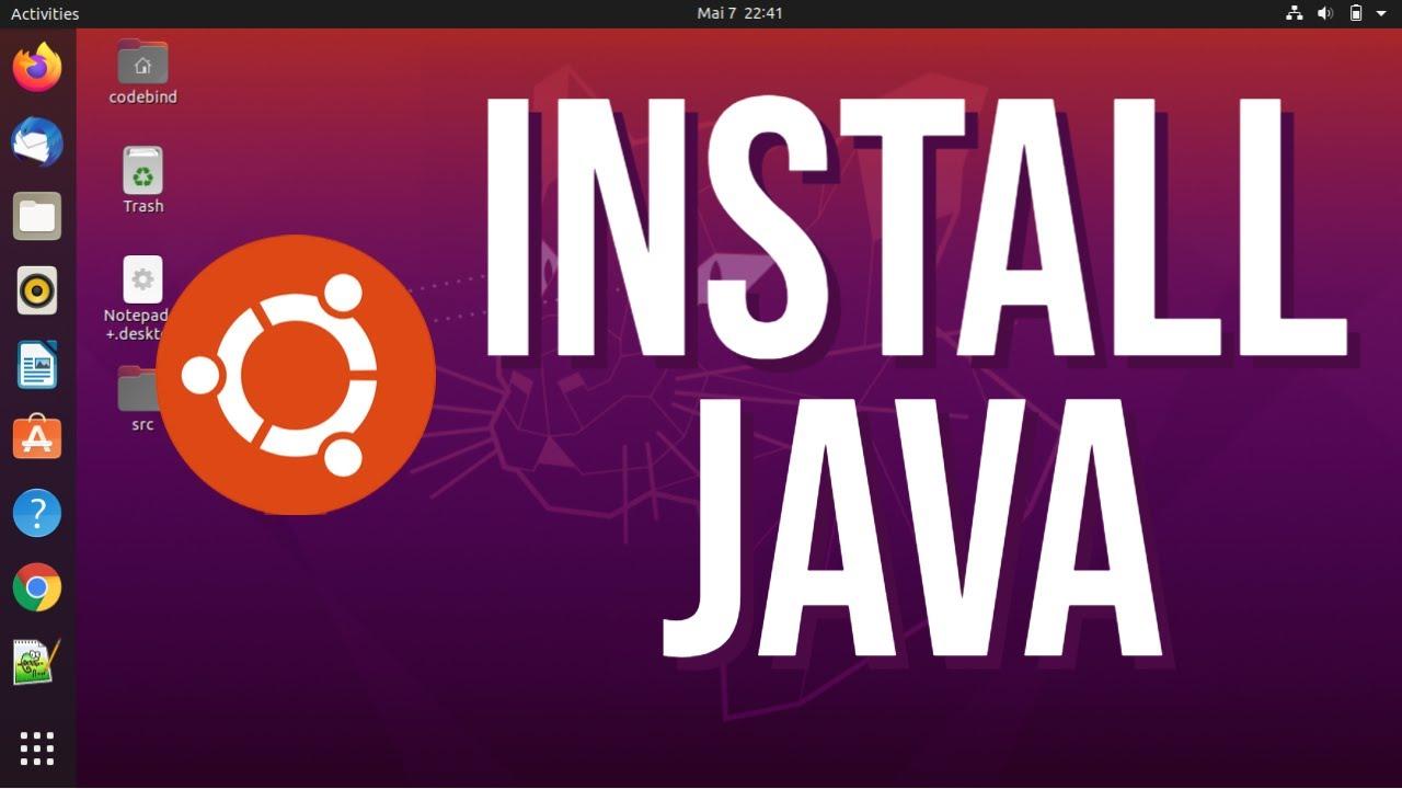 How To Install Oracle Java 14 On Ubuntu 20.04 LTS, Debian Linux