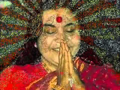 Shri Mataji Nirmala Devi photo collection