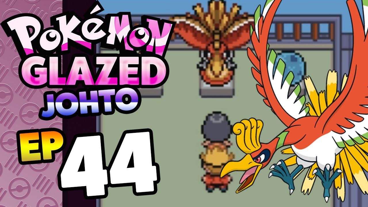 Pokemon glazed how to get to mystery island