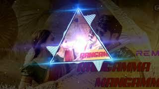 RANGAMMA MANGAMMA (RANGASTALAM)REMIX BY DJ THIRU