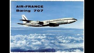 Video Boeing 707-328B Air France 1:400 Review | Gemini Jets | Pros vs Contras | Spanish | download MP3, 3GP, MP4, WEBM, AVI, FLV Agustus 2018