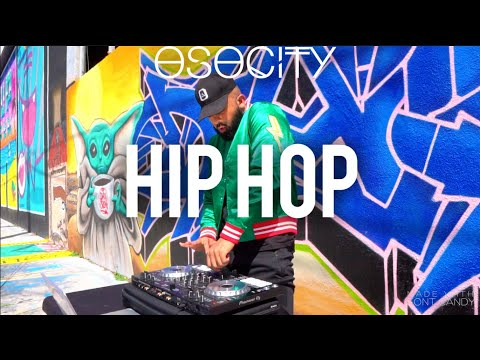 Old School Hip Hop Mix  The Best of Old School Hip Hop by OSOCITY