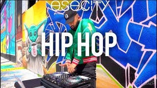 Baixar Old School Hip Hop Mix   The Best of Old School Hip Hop by OSOCITY