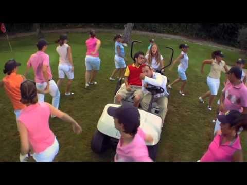 """DISNEY'S HSM 2 """"I Don't Dance"""" / """"Eu Não Danço"""" ft. EXPENSIVE SOUL - PORTUGAL"""