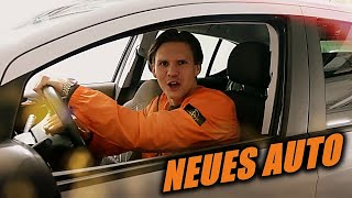 KSFREAK's wildes, neues AUTO