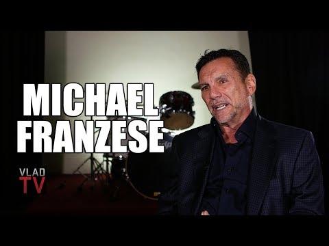 Michael Franzese: 'The Irishman'