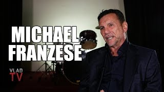 Michael Franzese: 'The Irishman' is a Lie, Frank Sheeran Didn't Kill Jimmy Hoffa (Part 13)