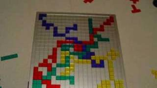 Game of Blokus