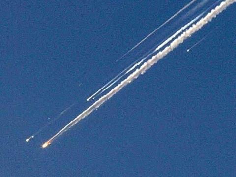 Las 5 Peores Tragedias de la Carrera Espacial