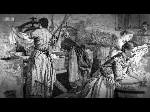 The Victorian Slum S01E04 The 1890s