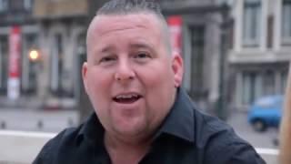 Wesley de Bruin - Jij hoort bij mij (Officiële videoclip)