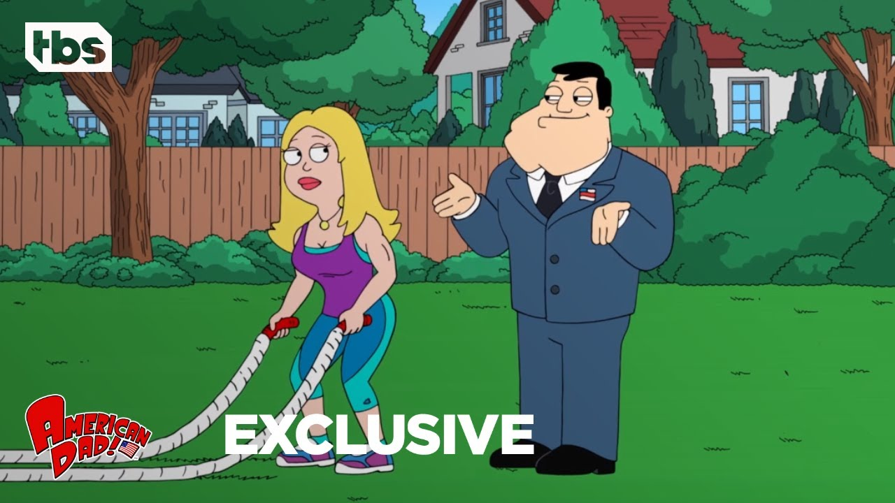 download american dad episodes free online