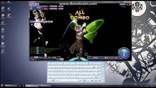 Nama:F@id  Lagu:History Touch Normal Acc.99.61 Touch Online Prodigy