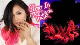 Download lagu GLOW IN THE DARK HAIR delaniamarvella MP3