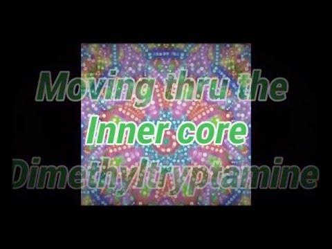 New DMT = )Ayahuasca :) Visual Art Music