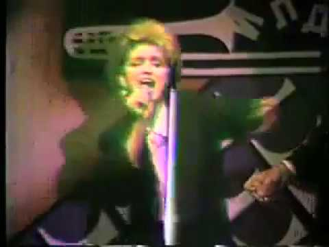 Madonna First Ever Live Performance!