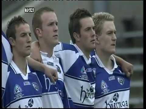 Laois V Cork Under 21 ALL- Ireland Football Championship Final 2007