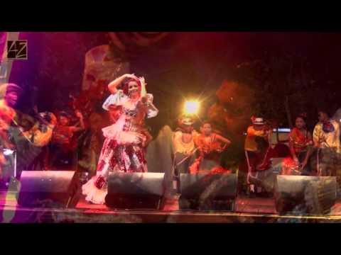 Bando y Coronación Puerto Colombia 2013