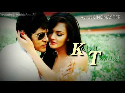 💑👉Vikram song|Pookaley satru|I movie|whatsapp Status |love song♡👆